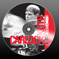"Click to buy the new Keith Carlock DVD: ""The Big Picture"""